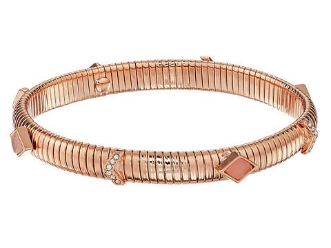 Vera Bradley Stylist Bracelet - Rose Gold Tone
