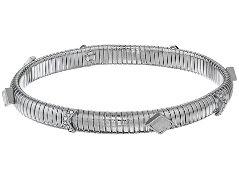 Vera Bradley Stylist Bracelet - Silver Tone
