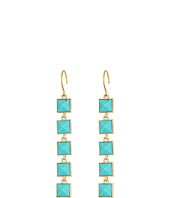 Vera Bradley - Casual Glam Drop Earrings