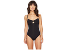 Seafolly - Active Keyhole Maillot One-Piece
