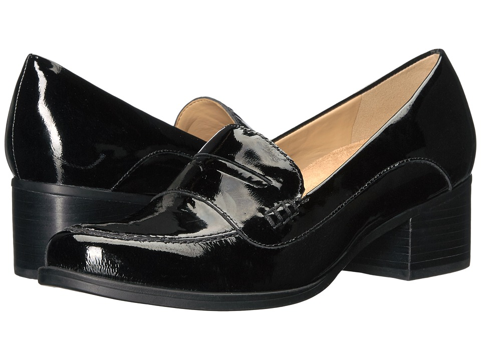 Naturalizer Dinah (Black Patent Leather) Women