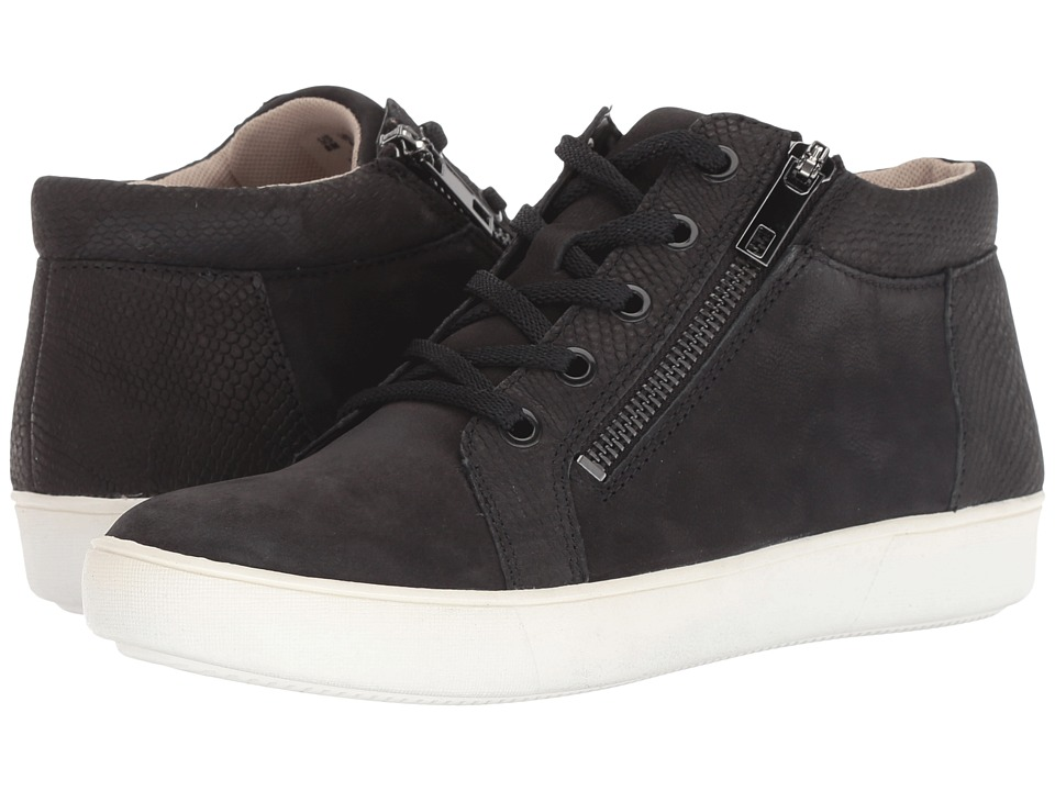 Naturalizer Motley (Black Nubuck)