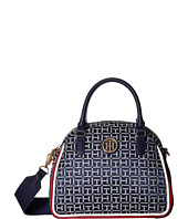 Tommy Hilfiger - Alice Small Convertible Satchel