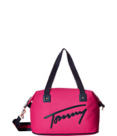 Tommy Hilfiger - Tommy Script Convertible Duffel