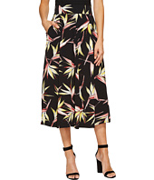 1.STATE - A-Line Midi Skirt