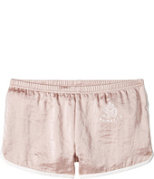 Spiritual Gangster Kids - Om Namaste Asana Shorts (Big Kids)