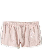 Spiritual Gangster Kids - Om Namaste Asana Shorts (Toddler/Little Kids/Big Kids)