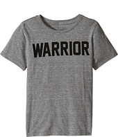 Spiritual Gangster Kids - Warrior Tee (Big Kids)