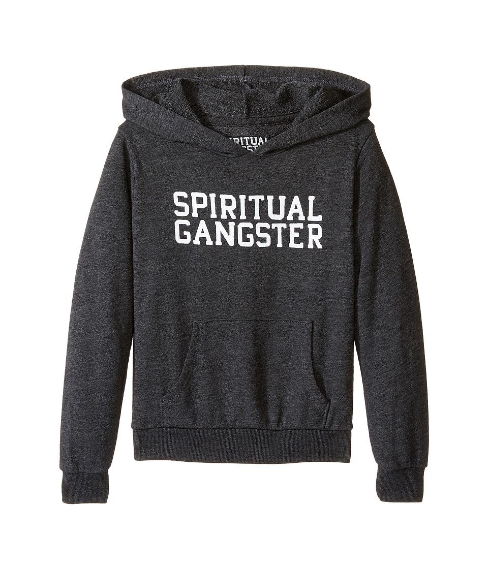 Spiritual Gangster Kids - SG Varsity Tweens Pullover Hoodie