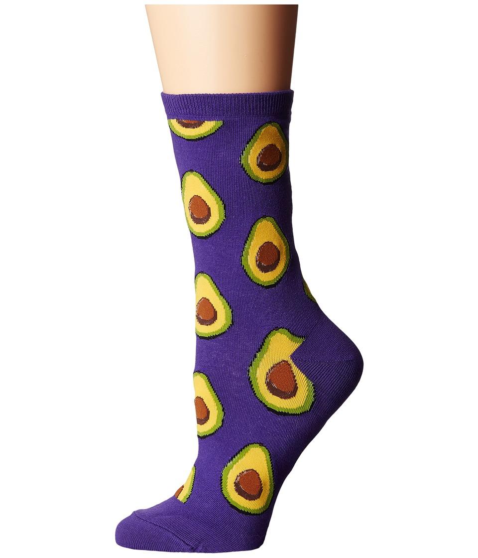Socksmith - Avocado