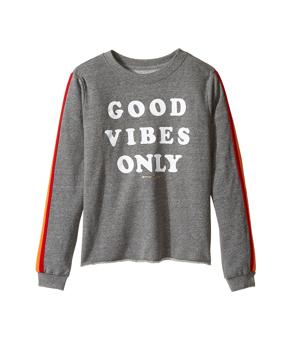 Spiritual Gangster Kids - Good Vibes Only