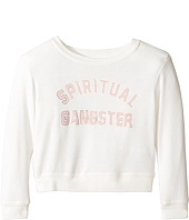 Spiritual Gangster Kids - SG Varsity Savasana (Toddler/Little Kids/Big Kids)