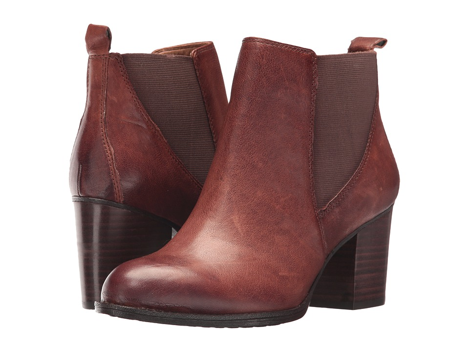 Sofft Welling (Caffe Oleoso) Women's Clog Shoes