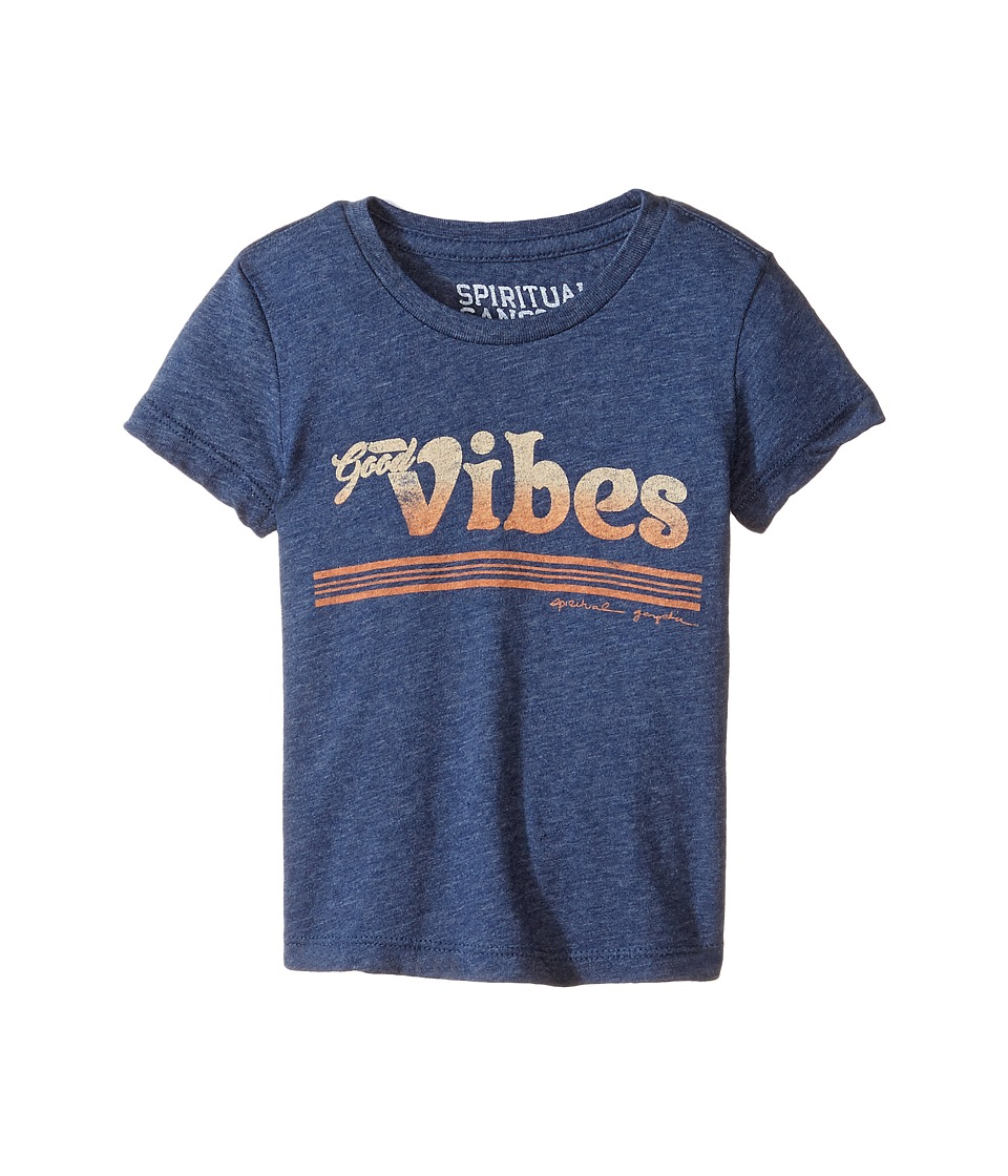 Spiritual Gangster Kids - Good Vibes Tee