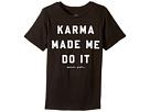 Spiritual Gangster Kids Karma Made Me Tee (Big Kids)