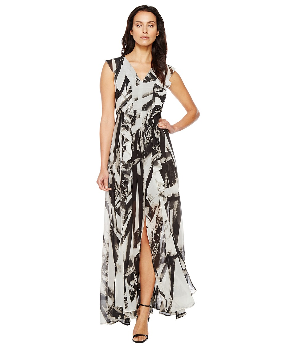 Religion - Limit Maxi Dress