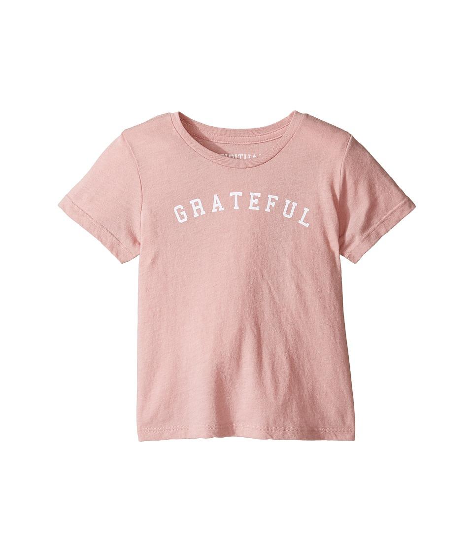 Spiritual Gangster Kids - Grateful Arch Tee