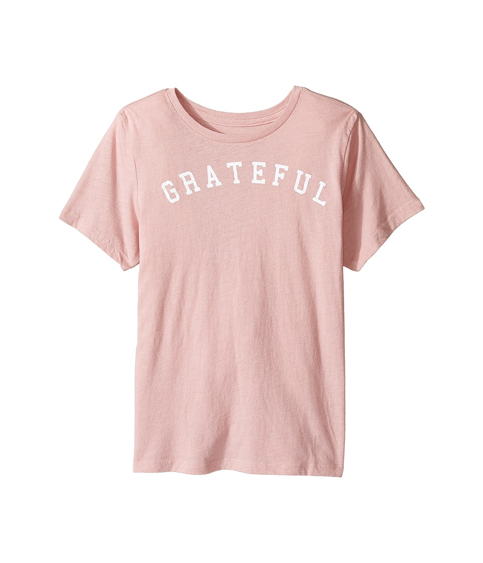 Spiritual Gangster Kids - Grateful Arch Tee