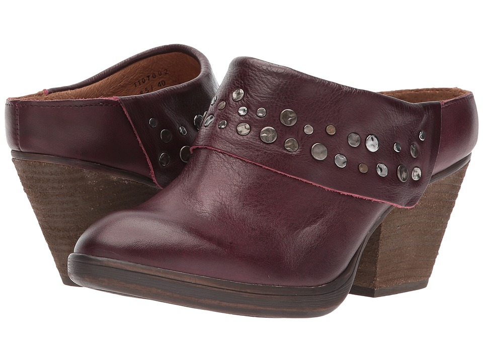 Sofft Gila (Marsala Red Canneto) Women