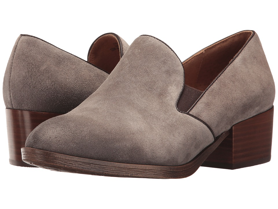 Sofft Velina (Grey Oiled Cow Suede) Women