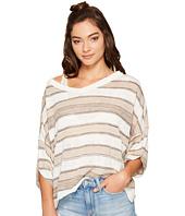 Free People - Love Me Too V-Neck