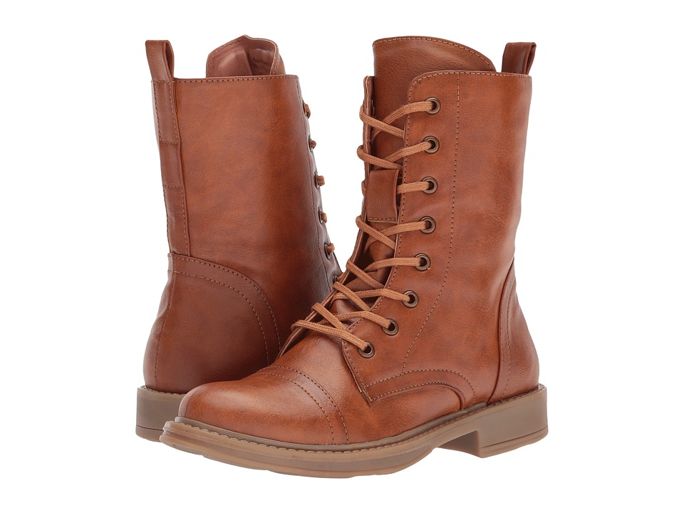 Pazitos - Scout Boot