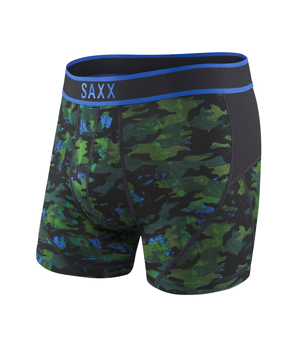 SAXX UNDERWEAR - Kinetic Boxer