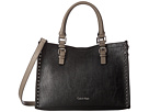 Calvin Klein - Unlined Novelty Casual Tote