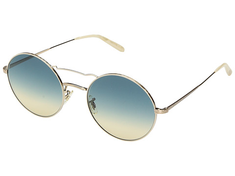 Oliver Peoples Nickol - Brushed Gold/Bone/Sunrise Gradient