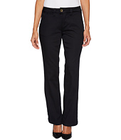Jag Jeans Petite - Petite Standard Trousers in Divine Twill