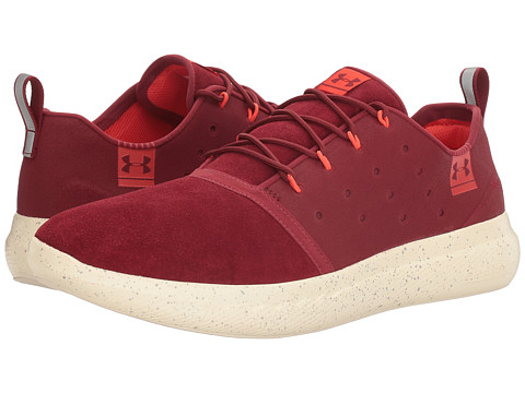 Under Armour UA Charged 24/7 Low Suede