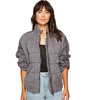 Free People - Dolman Quilted Jacket
