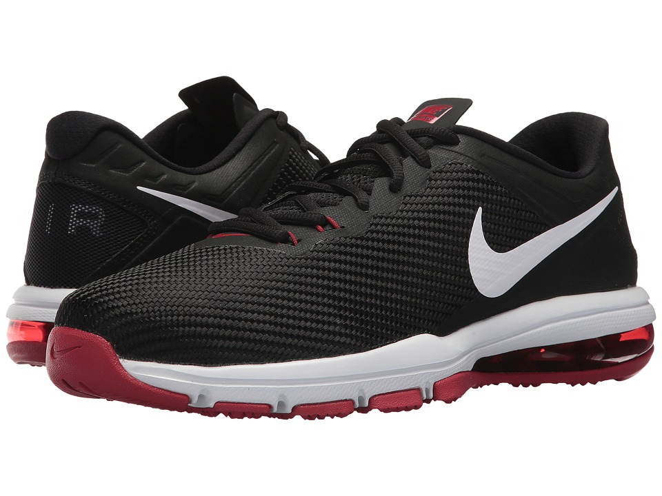 Nike - Air Max Full Ride TR