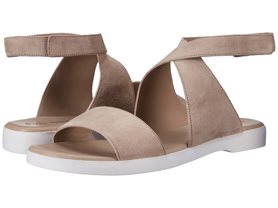 Via Spiga Jordan (Straw Suede) Women