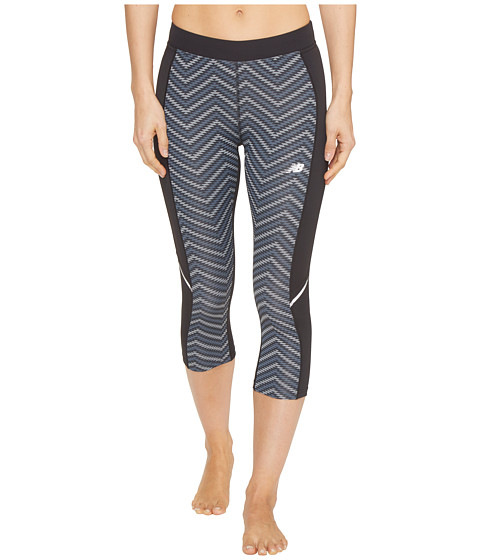 New Balance Accelerate Printed Pants