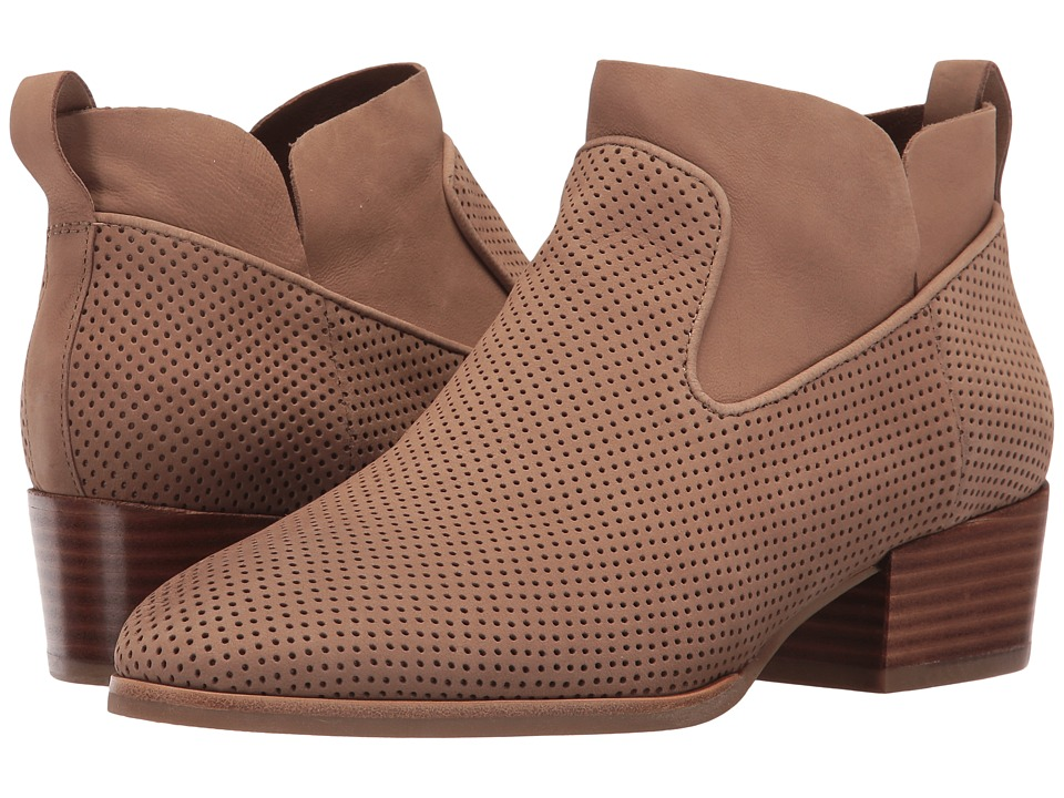 Via Spiga Tricia (Sand Leather) Women