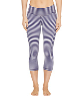 New Balance - Fitted Print Capris