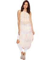 Free People - Remember When Maxi Top