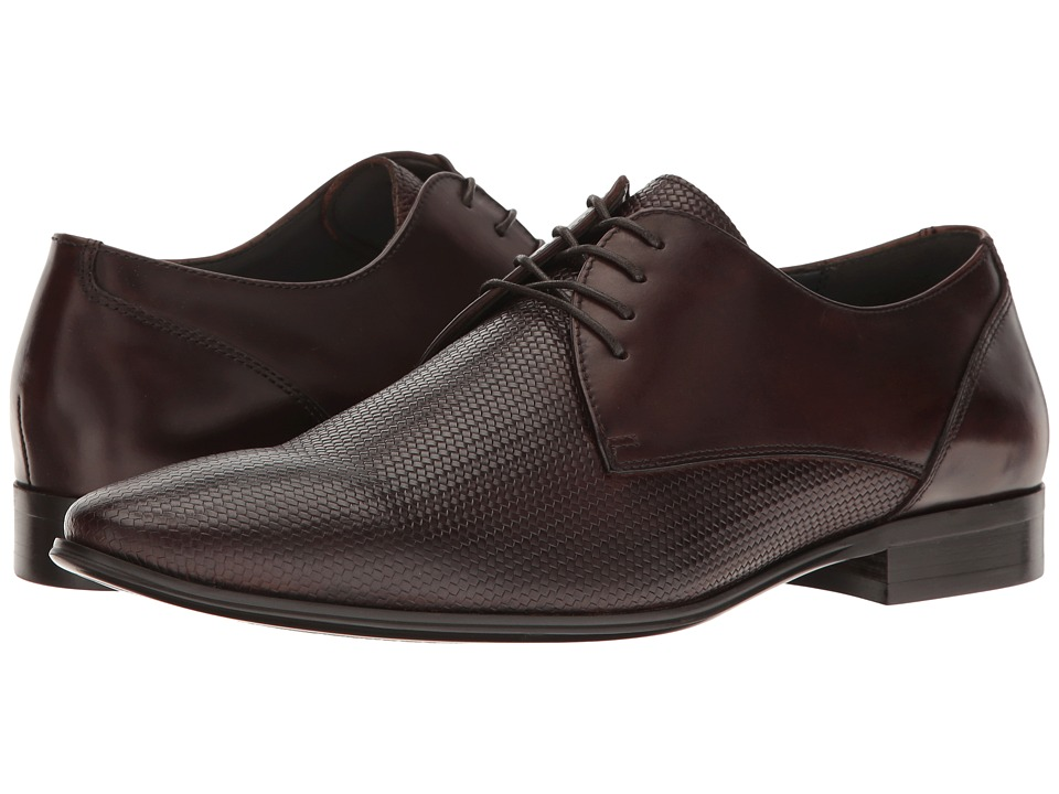 ALDO - Lentina (Dark Brown) Mens Shoes