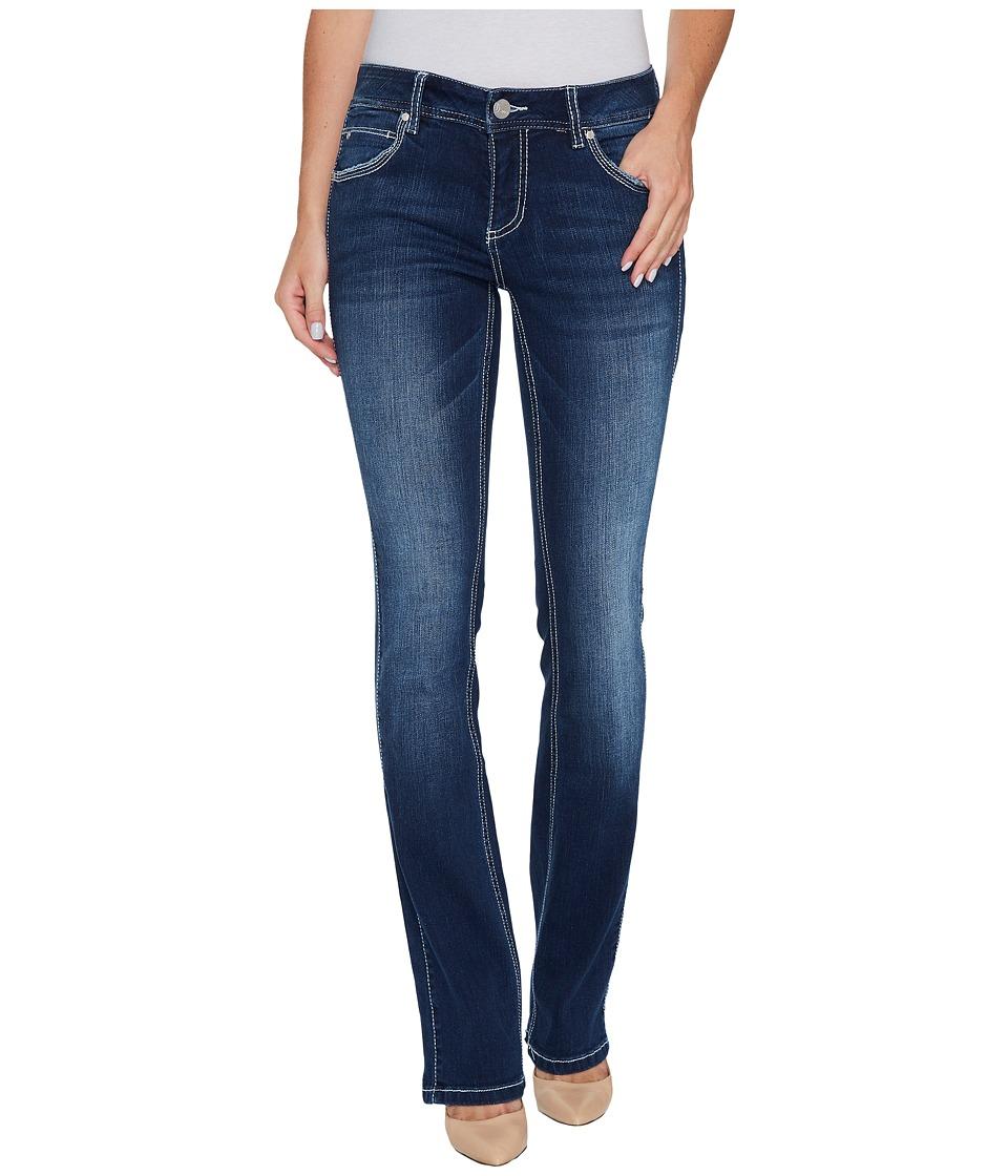 Jag Jeans Bianca Boot Platinum Denim in Bucket Blue (Bucket Blue) Women