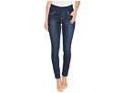 Jag Jeans Nora Jackie Pull-On Skinny Comfort Denim in Night Breeze