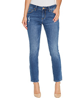 Jag Jeans - Mera Skinny Ankle Platinum Denim in Mineral Wash