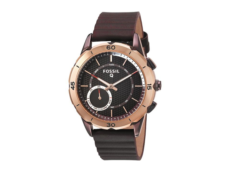 Fossil Q - Q Modern Pursuit Hybrid Smartwatch - FTW1146