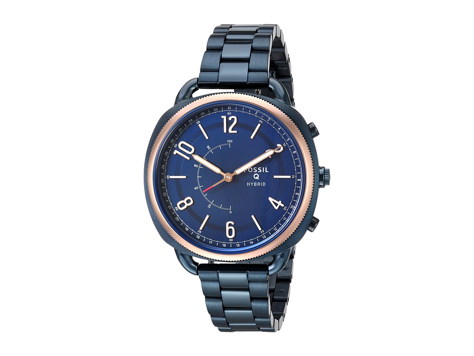 Fossil Q - Q Accomplice Slim Hybrid Smartwatch