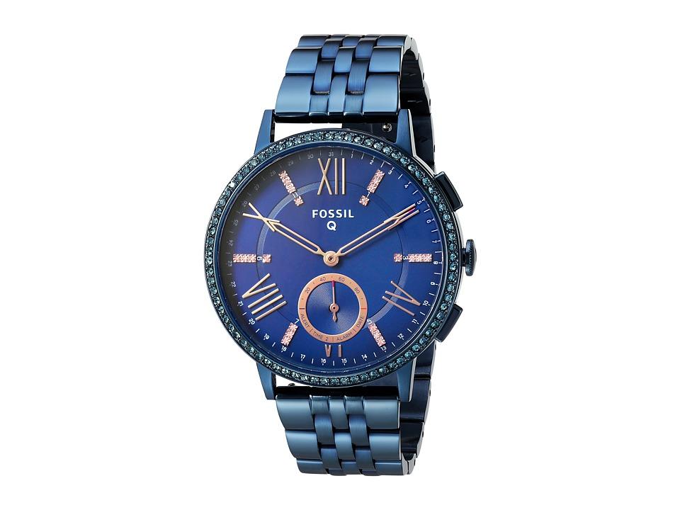 Fossil Q - Q Gazer Hybrid Smartwatch