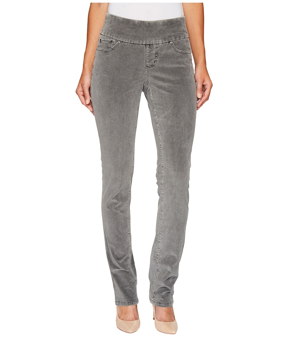 Jag Jeans - Peri Pull-On Pinwale Cord Straight