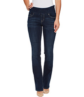 Jag Jeans - Paley Pull-On Boot Surrel Denim in Meteor Wash