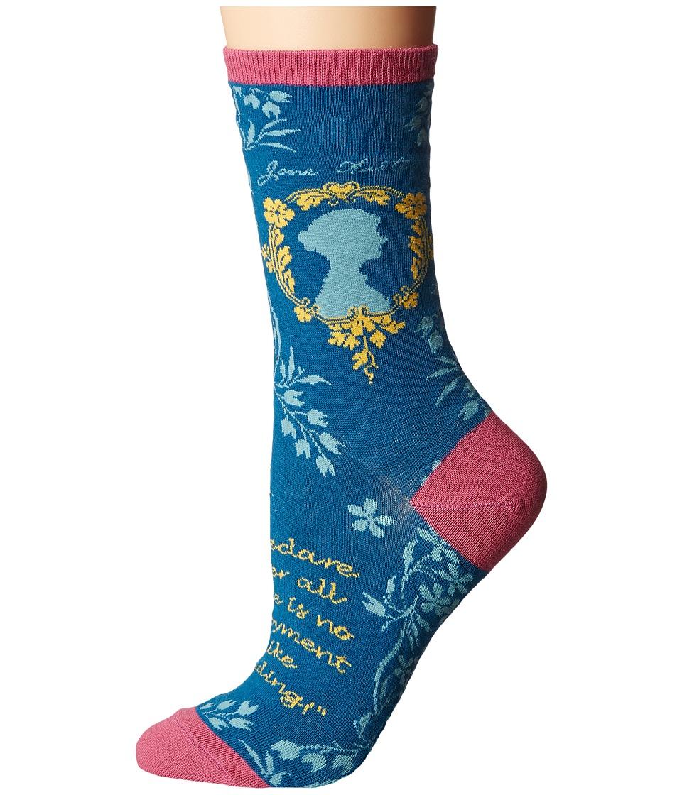 Socksmith - Jane Austen