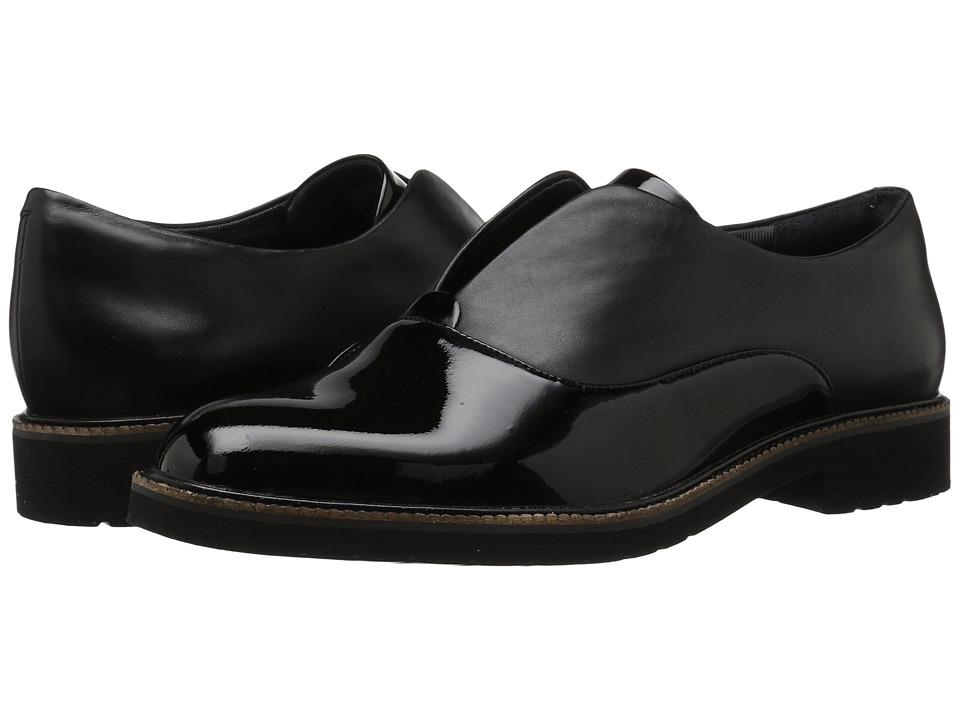 Rockport Total Motion Abelle Slip-On (Black) Women's Shoes
