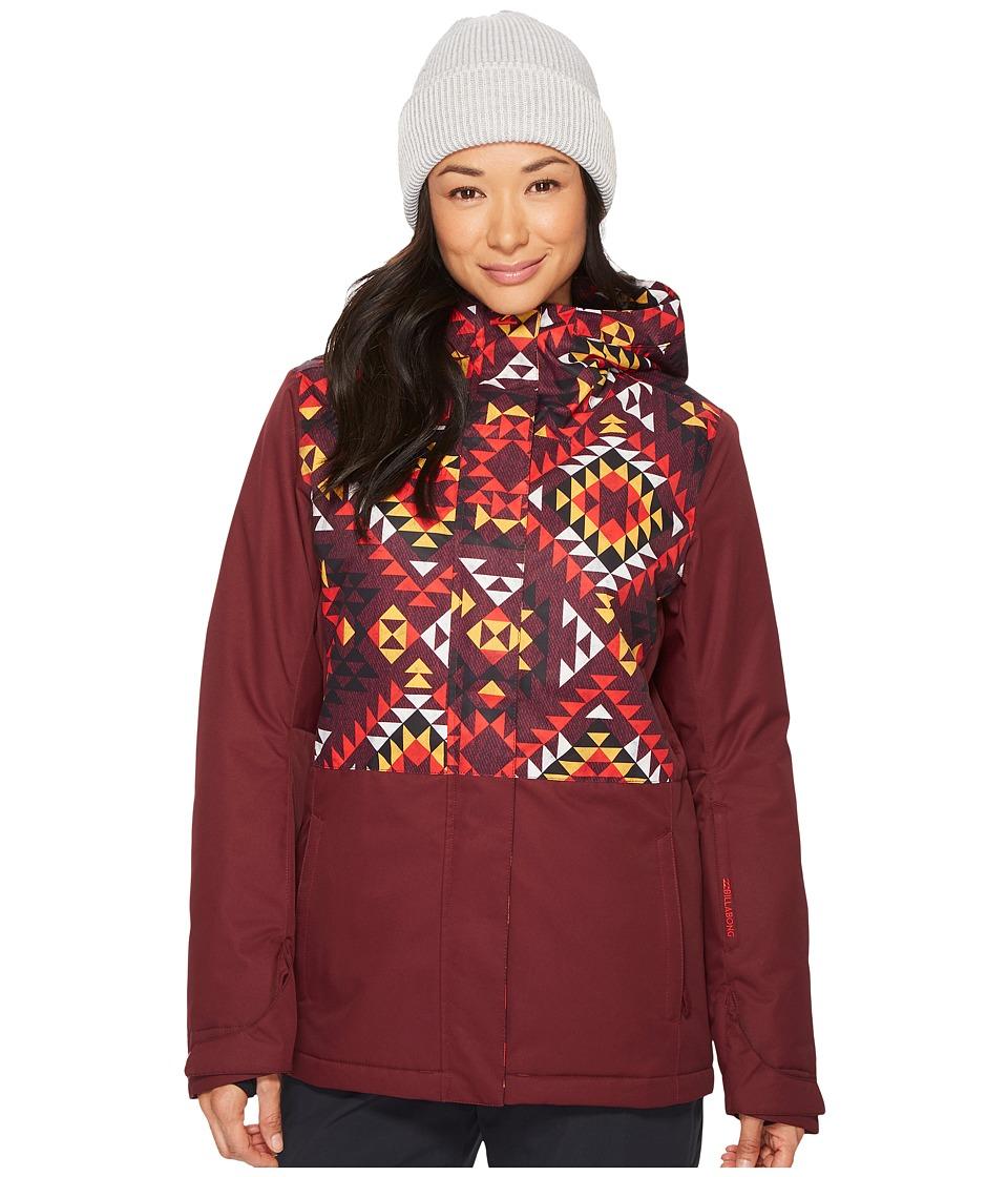 Billabong Akira (Navajo Red) Women